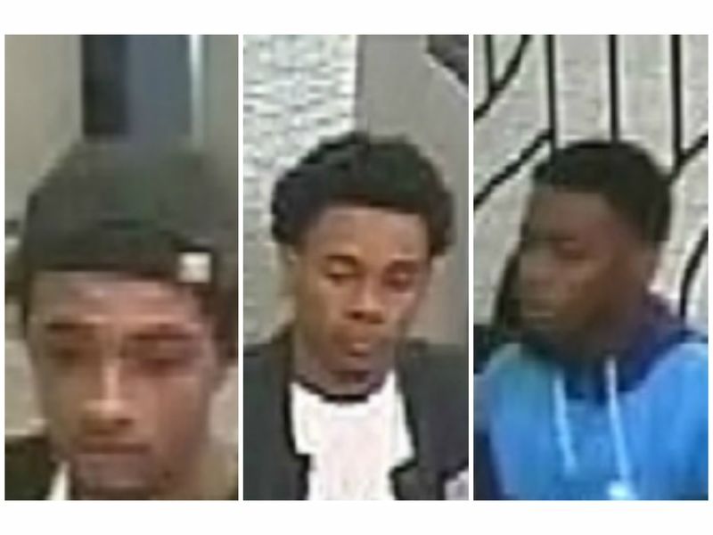 Straphanger Pulled Off L Train By Armed Robbers, Police Say