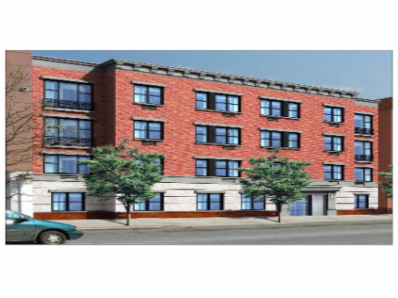 A 600 one bedroom in williamsburg is up for grabs - 1 bedroom apartments williamsburg brooklyn ...