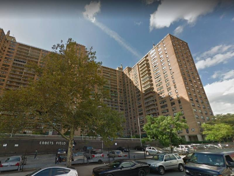 Crown Heights Man Killed Outside Ebbets Fields Apartments Nypd Prospect Ny Patch