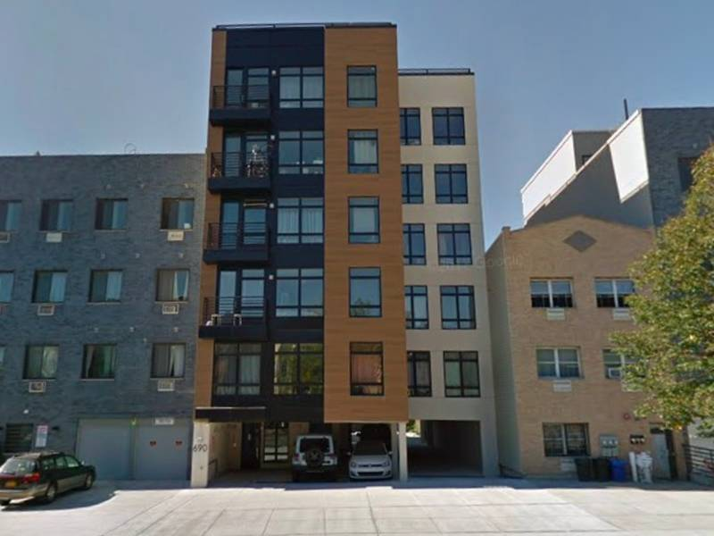 $100K Income Needed To Apply For U0027Affordableu0027 Bushwick Apartments