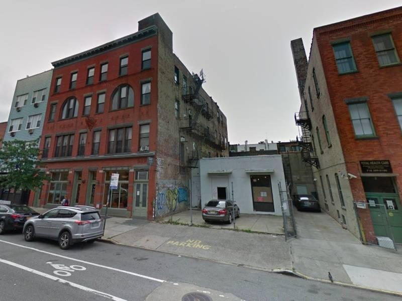 Greenpoint Brooklyn Mexican Restaurants
