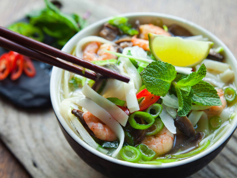 New Thai Resto Klom Klorm Opens In Bushwick Patch