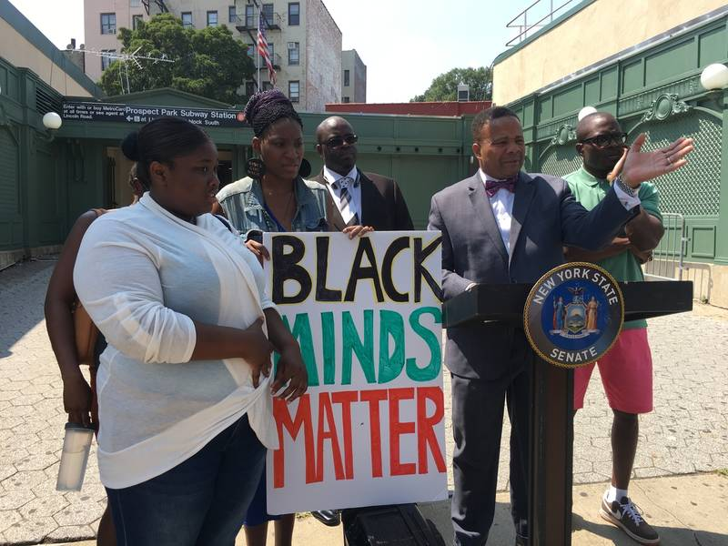 Calling 911 On Black People May Be Hate Crime Under Proposed Law