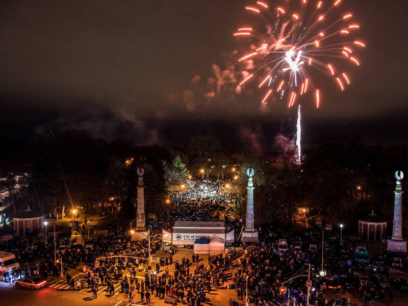 Brooklyn New Years Eve Fireworks 2019: What You Need To ...
