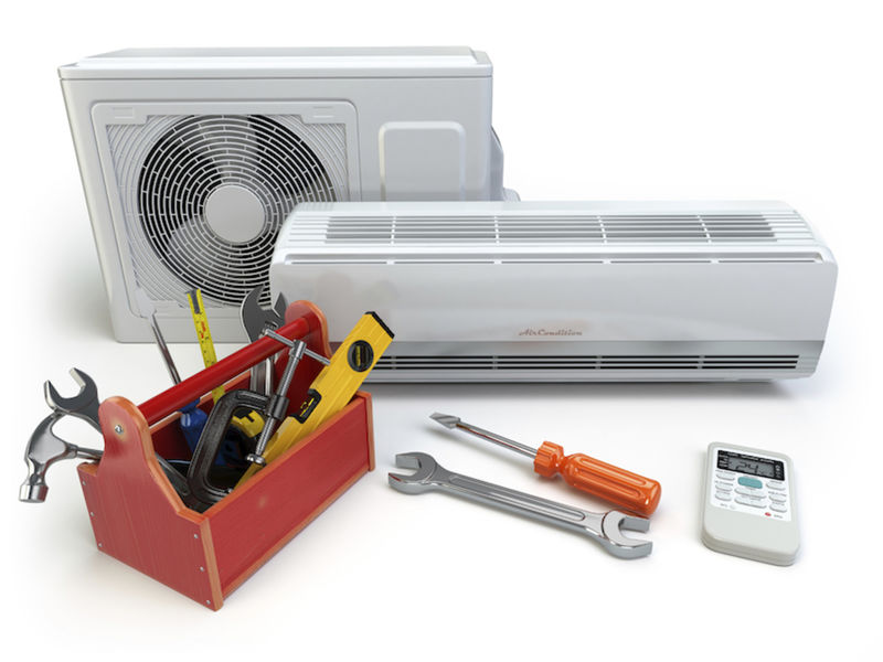 6 solutions to repair air conditioner your self hinsdale il patch 6 solutions to repair air conditioner your self sciox Gallery