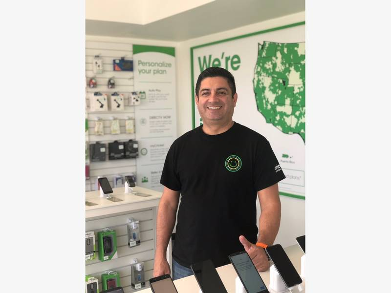 New Cricket Wireless Store Opens in Miami