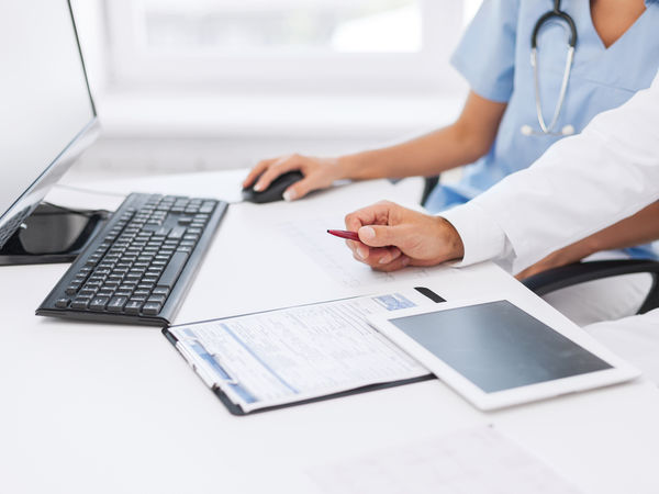 Electronic Health Record (EHR)