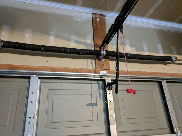 Garage Door Spring Systems & Garage Door Spring Systems - Atlanta GA Patch Pezcame.Com