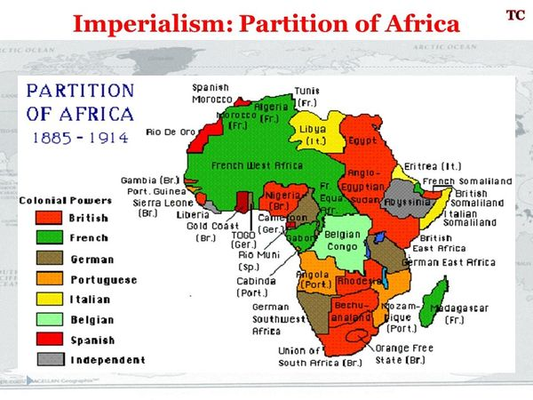 the impact of colonialism Colonialism and development in africa  to judge the impact of colonialism on development in africa simply by looking at outcomes during the colonial period is a.