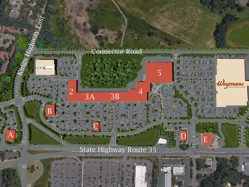 Wegmans Proposed in Middletown   Middletown, NJ Patch