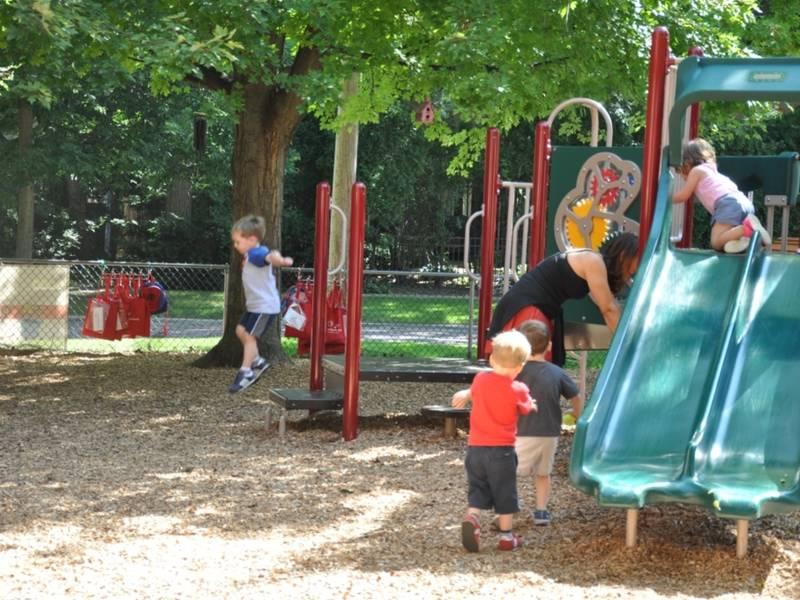 Wilmette Community Nursery School Launches Summer Camp