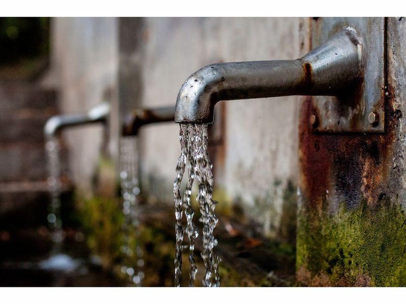 Bel Air Begins Water Main Flushing On June 3   Bel Air, MD Patch
