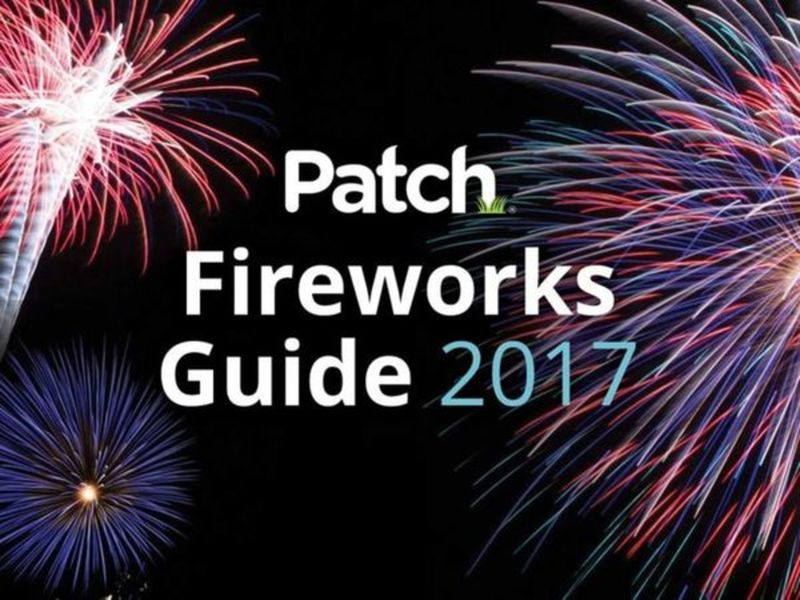 West Palm Beach Fourth Of July Events