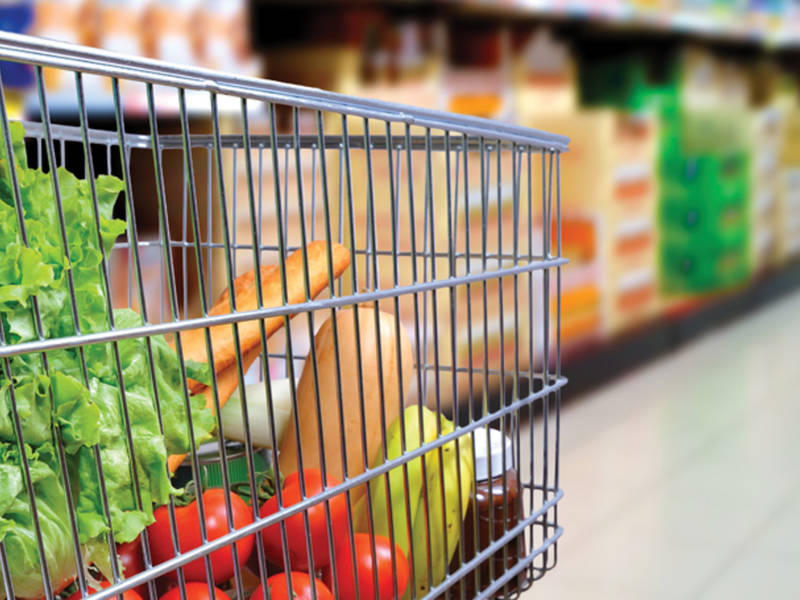 Beaumont hosts grocery store tours at Royal Oak Meijer