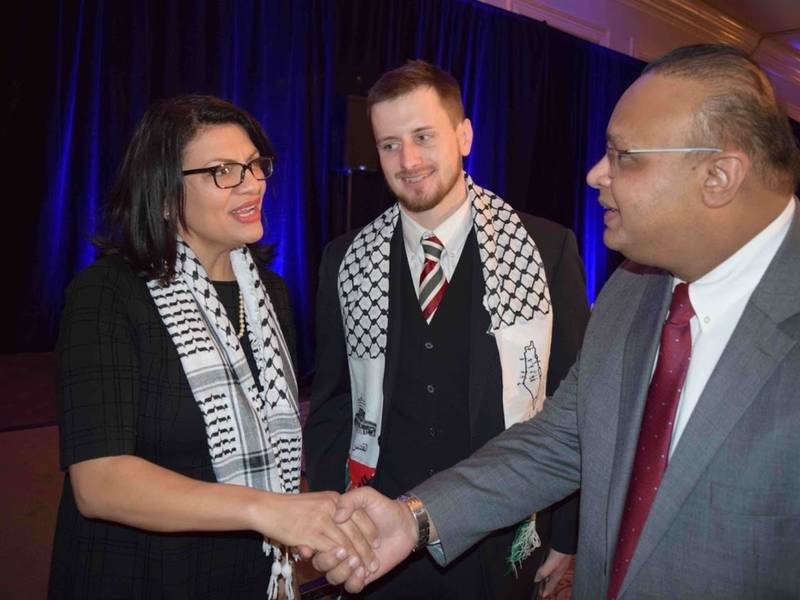 CAIR Chicago Draws More Than 1,000 to Event