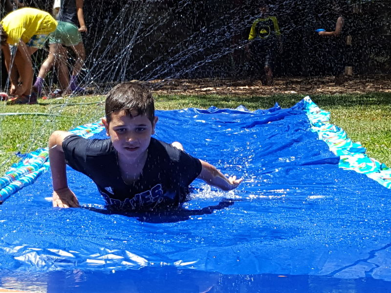 Registration now open for camp autrey mill johns creek for Autrey mill