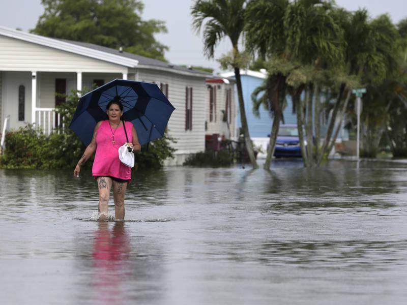 Hurricane Irma: Most Florida Flood Zone Homes Uninsured ...