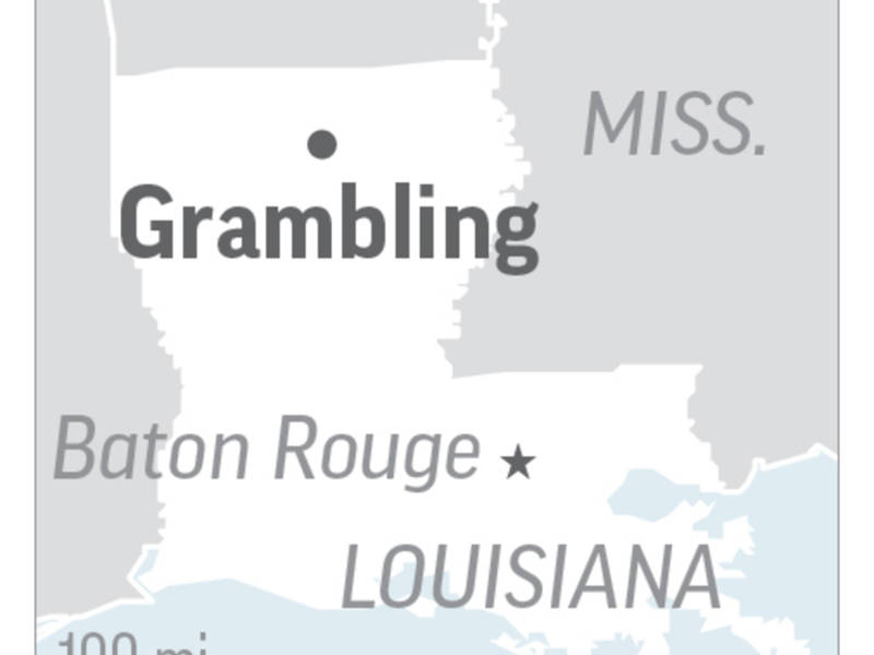 Singles in grambling louisiana