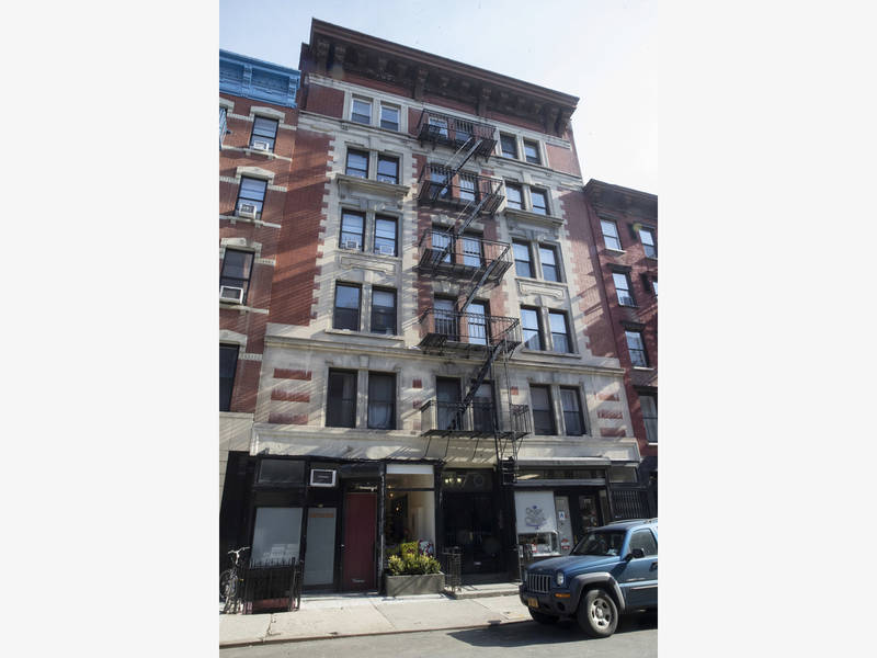 Filed False Housing Paperwork For Queens Apartments
