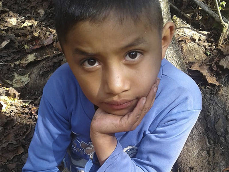 "Image result for GUATEMALAN BOY Died in Custody on Christmas, , ""Dec 30, 2018"""