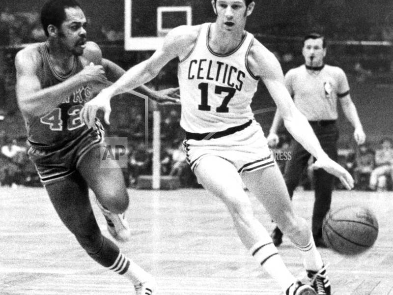 b200f8fba722 Boston Celtics Legend John Havlicek Dies At 79