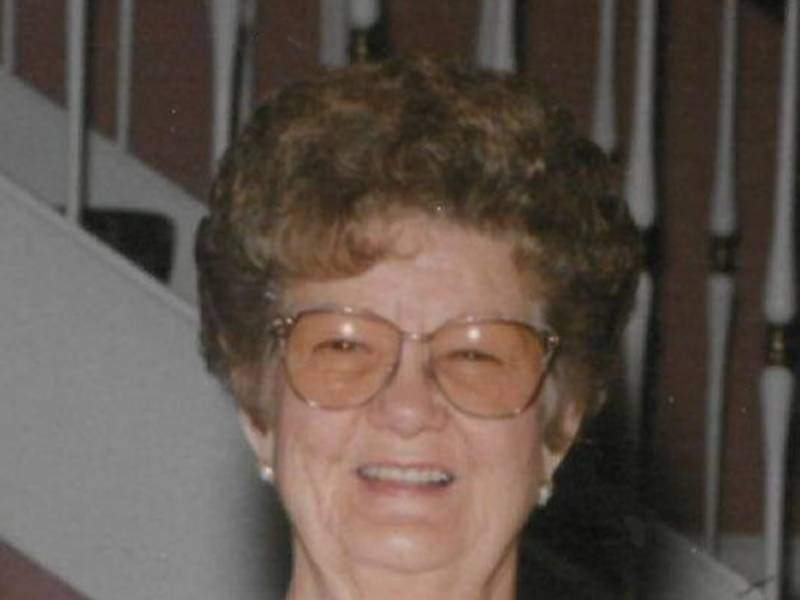 Obituary Rosemary Zielinski Shorewood Il Patch
