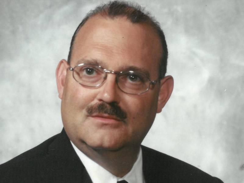 Obituary Gary M Bebar