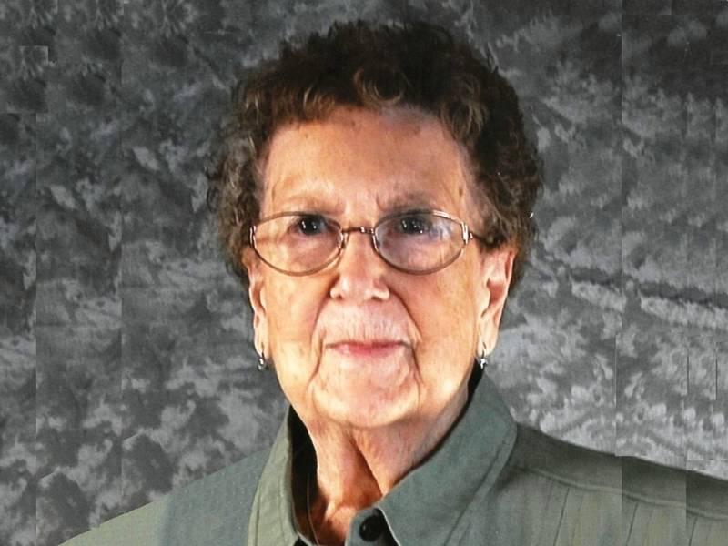 Obituary Elizabeth A Schinderle San Juan Capistrano