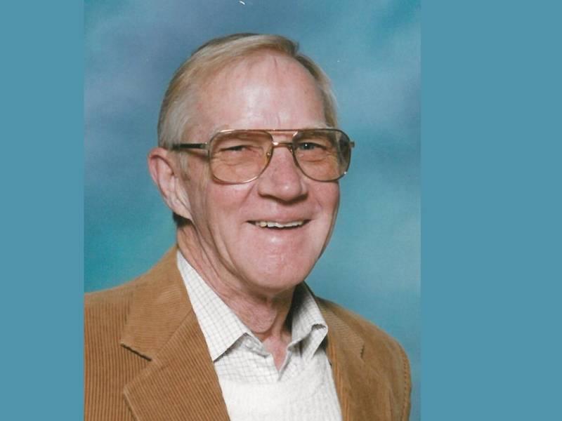 Obituary: Harley E. Cox
