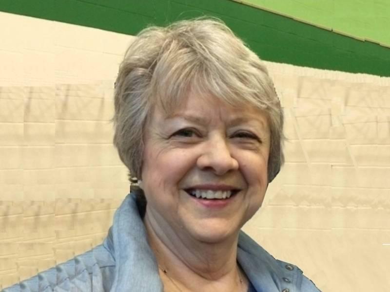 Obituary: Luanne Ferguson