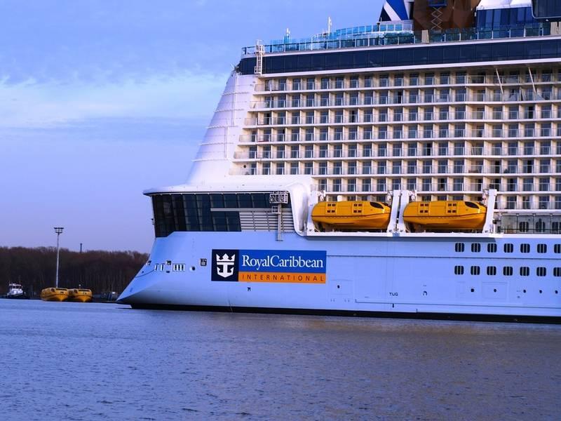 Hundreds Fall Ill On Royal Caribbean Cruise From Fort Lauderdale - Cruise from fort lauderdale