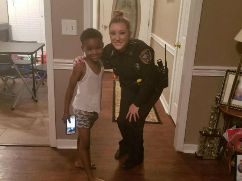 'Hero' Kids Save Siblings, Parents, Christmas: Patch Kids 2017