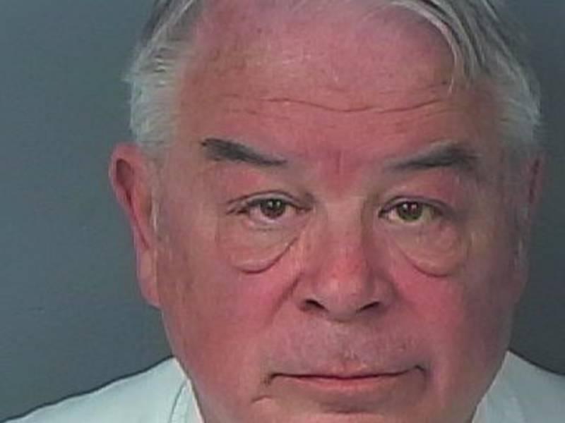 Stripper: I Was 'Sex Slave' For Florida County Commissioner