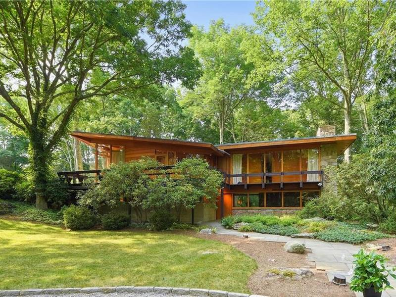WOW\' House: Moby\'s Pound Ridge Home Selling For $1.3 Million | Patch