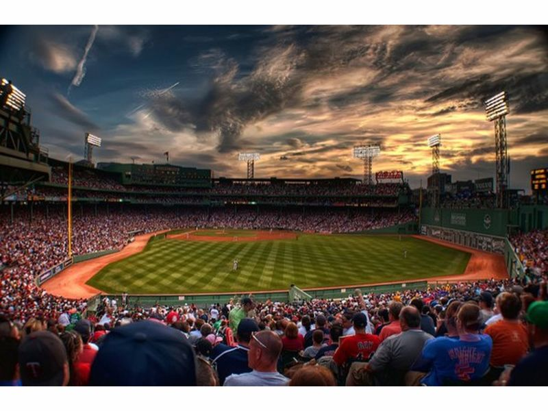 The 10 Best Boston Restaurants For Watching Sports With Your Kids