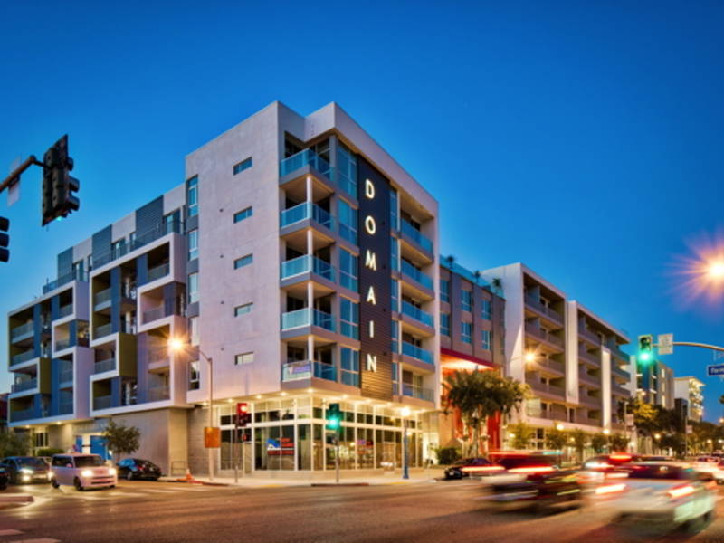 Cosmopolitan Apartments West Hollywood