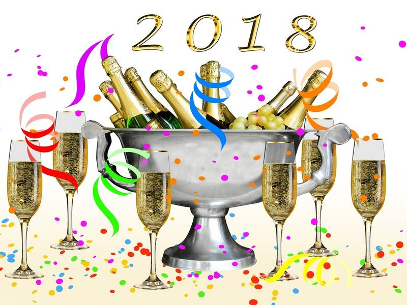 redondo beach new years events 2018 guide