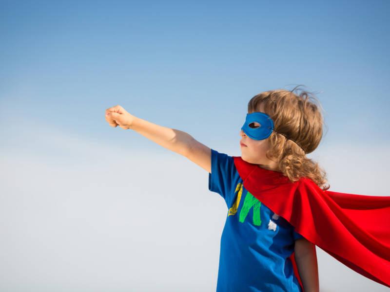 Kid-Friendly Super Hero Run Comes To South Coast Botanic Garden ...