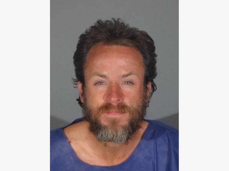 Man Charged With Raping Woman In Her Santa Monica Apartment Santa