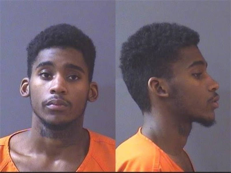 fishers police arrest indianapolis couple for robbery