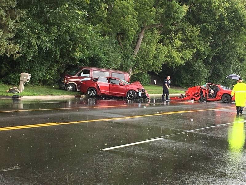 Car Crash Rockford Il