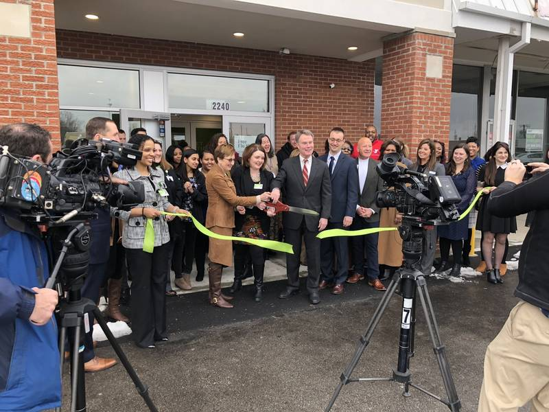 Oak Street Health Opens New Center In Indianapolis ...