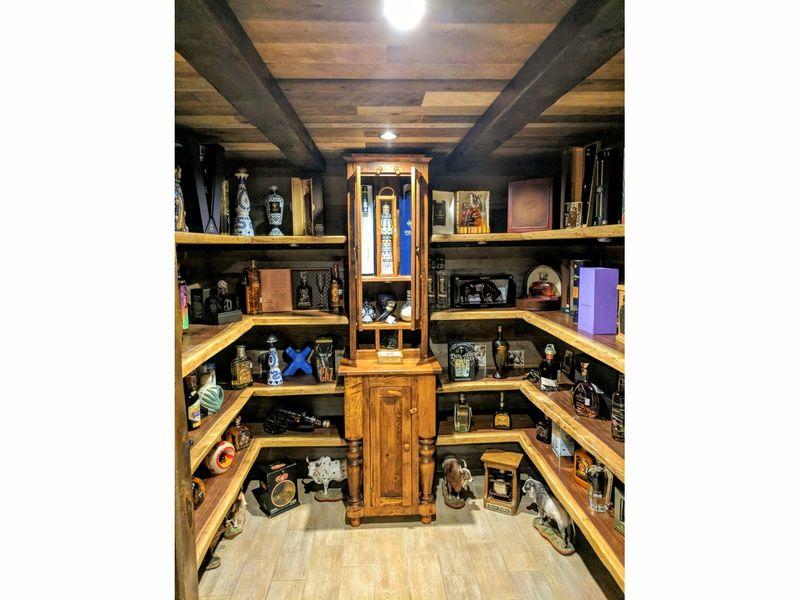 Wood Floor, View, Modern Design, The Gartner Penthouse in