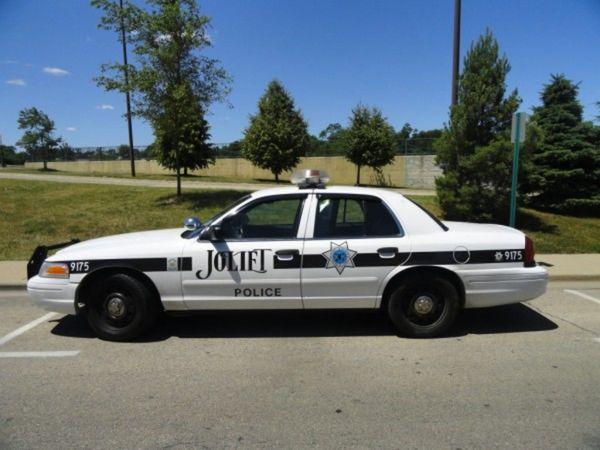 Joliet beefs up dui patrols through sept 5 joliet il patch for Department of motor vehicles joliet illinois