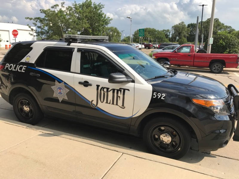 Woman shot in wrist was heading for work police joliet for Department of motor vehicles joliet illinois