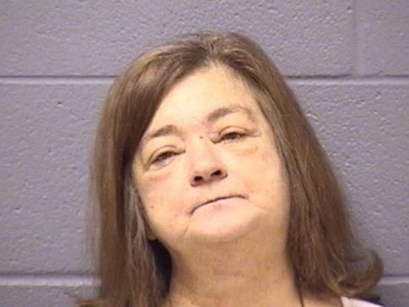 Cook county il offender sex