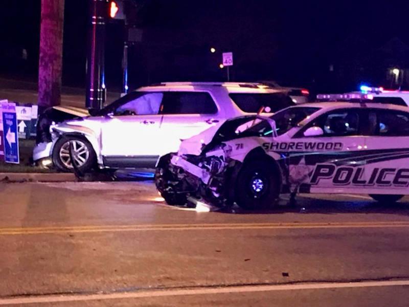 Homer Glen Car Accident