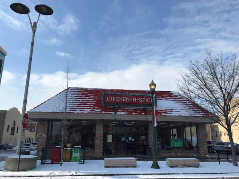 New Lenox Illinois >> Chicken-N-Spice Has New Lenox On Expansion Short List ...