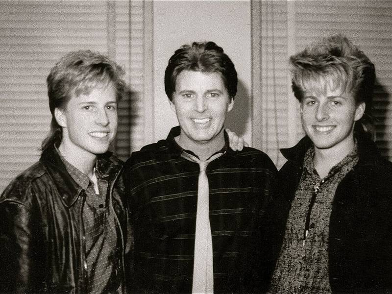 ricky nelson remembered heading to joliet 39 s rialto theatre