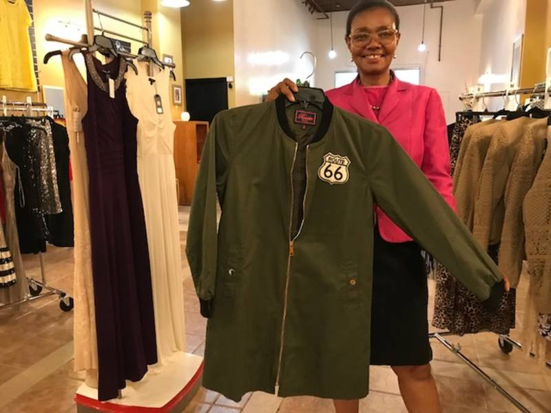 2cb83ef33fa It Is Amazing  Women s Clothing Store Opens Downtown